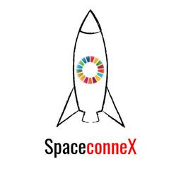 SpaceconneX logo