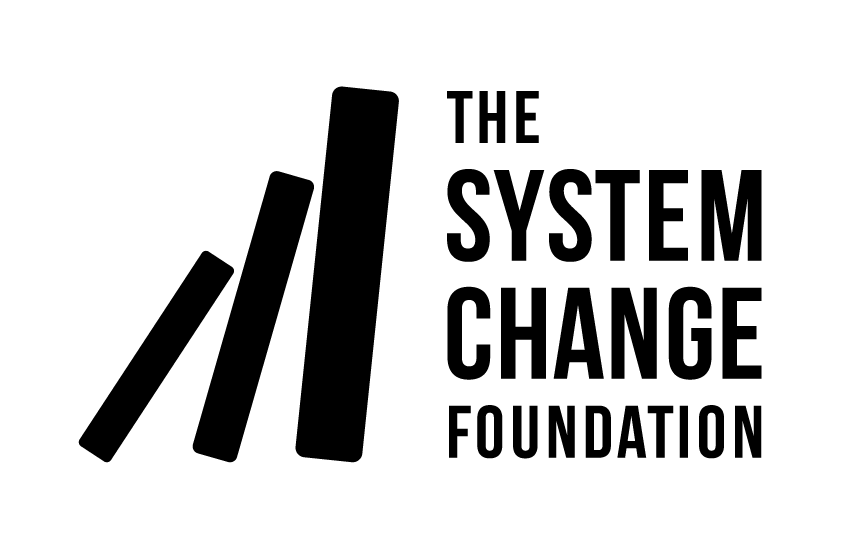 The System Change Foundation