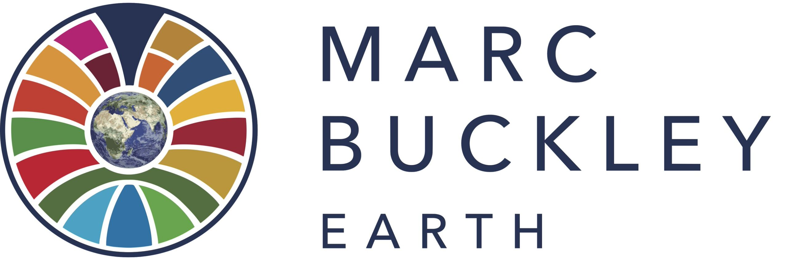 Marc Buckley Earth