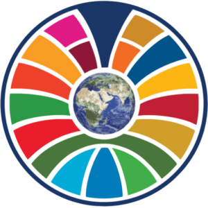 Marc Earth SDGs Logo